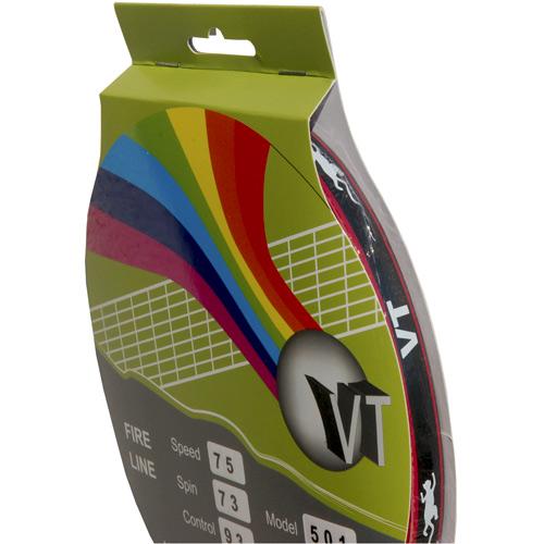 Ракетка для настольного тенниса VT 501f