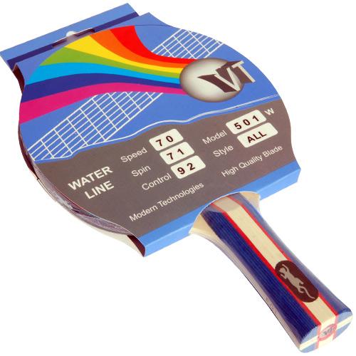 Ракетка для настольного тенниса VT 501w