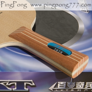 LKT 2828 Carbon Table Tennis Blade