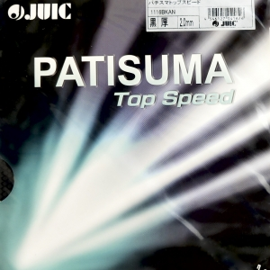 JUIC Patisuma Top Speed