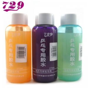 729 Speed Glue 270 ml.