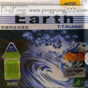 GALAXY YINHE Earth – Table Tennis Rubber