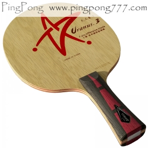 YINHE Uranus U-3 Table Tennis Blade