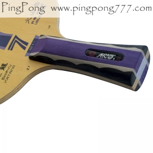 YINHE Z7 VF - Table Tennis Blade