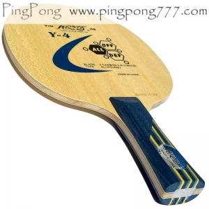 GALAXY YINHE Y-4 ALL Carbon Table Tennis Blade