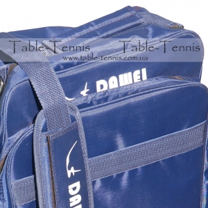 DAWEI Large Bag Blue Сумка