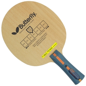 BUTTERFLY Timo Boll All+