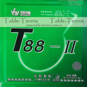 SANWEI  T88-II Table Tenis Rubber