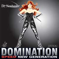 Dr NEUBAUER Domination Tuned