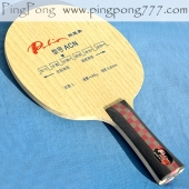 PALIO ACN ALL+ Table Tennis Blade