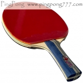 729 Friendship HS Super 1 stars – Table Tennis Racket