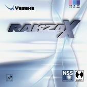 YASAKA Rakza X – Table Tennis Rubber