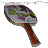 729 HS 3 Star – Table Tennis Bat
