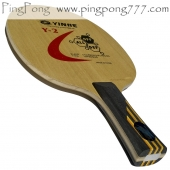 Milkyway YINHE Y-2 Carbon – Table Tennis Blade