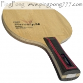 Yinhe Mercury Y-14 Carbon – Table Tennis Blade
