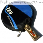 729 Friendship small Table Tennis Case (blue)
