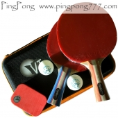 VT 702w+702f - Table Tennis Set