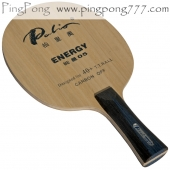 PALIO Energy 05 Carbon – Table Tennis Blade