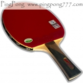 729 Friendship HS Super 4 stars – Table Tennis Racket