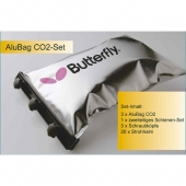 Контейнер ALU Bag CO2 Set