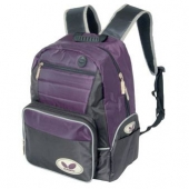 BUTTERFLY Carron rucksack violet