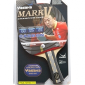 YASAKA MarkV Carbon Table Tennis Bat
