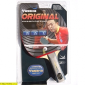 YASAKA Original  Table Tennis Bat
