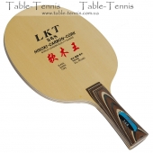 LKT 368 Hinoki Carbon Cork Table Tennis Blade