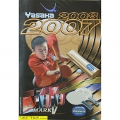 YASAKA 2007/2008 catalogue