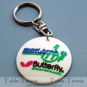 Key Holder BUTTERFLY Global Junior