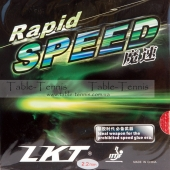 LKT Rapid Speed Table Tennis Rubber