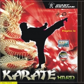 GIANT DRAGON Karate Hard Table Tennis Rubber