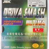 JUIC Driva Smash ULTIMA SV (Soft version)