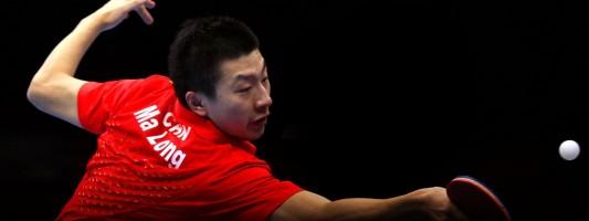 China Open 2013: Ма Лонг – чемпион (видео)