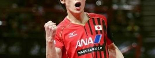 Лучшие мячи Кенты Мацудайры (HD видео)