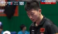 Ма Лонг — обладатель азиатского «Большого Шлема» (видео)