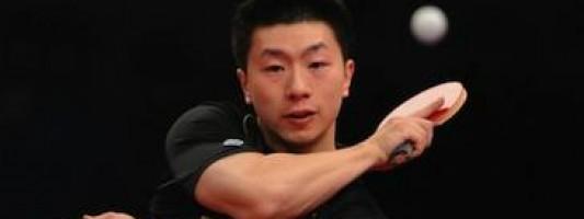 Подготовка к Китайским национальным играм 2013