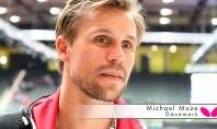 Михаэль Мазе снова в игре (HD видео)