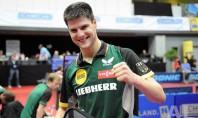 Дмитрий Овчаров — новый чемпион Европы (видео)