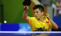Фан Жендонг чемпион Восточно-азиатских игр (видео)