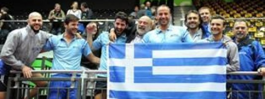 Чемпионат Европы 2013: Самсонов против Креанги (HD видео)