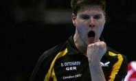 Новости мирового рейтинга настольного тенниса (HD видео)