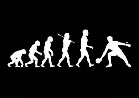 8 этапов развития игрока в настольный теннис