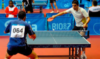 7 шагов к овладению любым приемом игры в настольный теннис (часть 2)