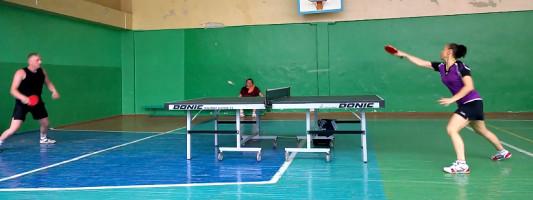 Воскресный турнир в Черкассах 18 мая 2014 года (Видео)