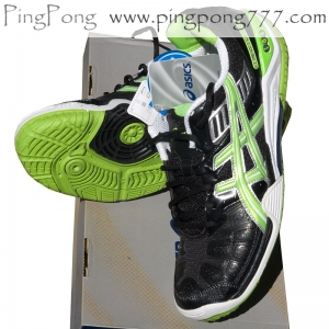 TSP  ASICS GEL-Cyberspeed 2 Table Tennis Shoes