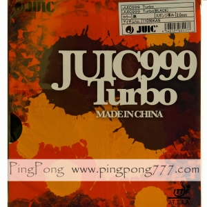 JUIC 999 Turbo - Table Tennis Rubber