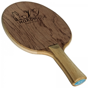 VT Wood Picture - Table Tennis Blade
