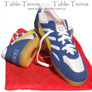 DAWEI PX1 Table Tennis Shoes