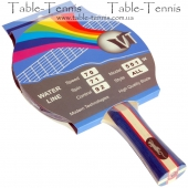 VT 501w Table Tennis Bat